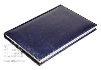 Ежедневники и еженедельники «Rich», серебряный обрез