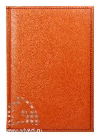 Ежедневники «Bufalino», коричневый