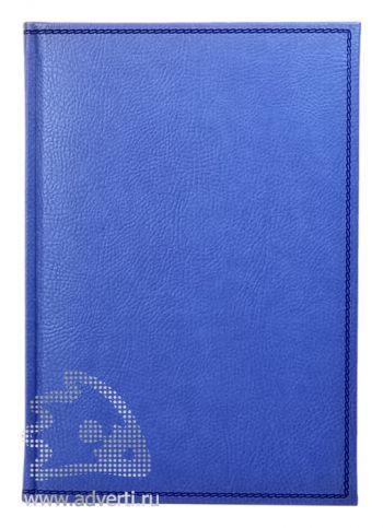 Ежедневники «Bufalino», синий