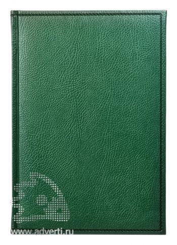Ежедневники «Bufalino», зеленый