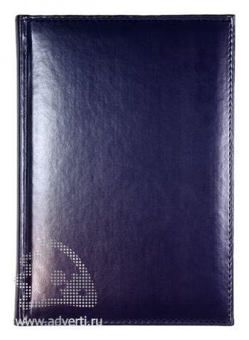 Ежедневники «Esprit», синие