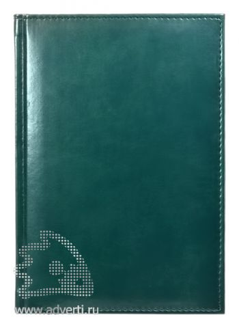 Ежедневники «Esprit», зеленые