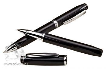 Роллер и шариковая ручка из набора «Viaggi»