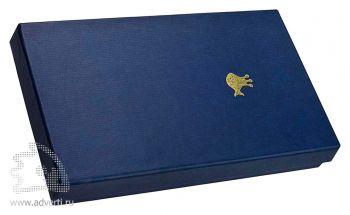 Дорожный органайзер «Золотая рыбка», коробка
