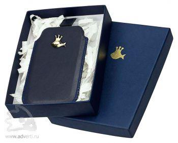 Футляр для iPhone «Золотая рыбка», в коробке