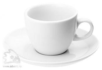 Кофейная пара «Meran» для капучино