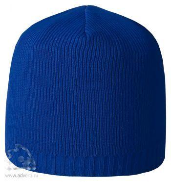 Шапка «Season», синяя