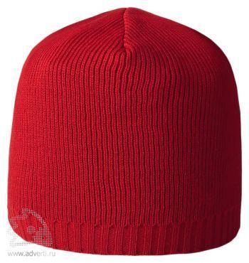 Шапка «Season», красная