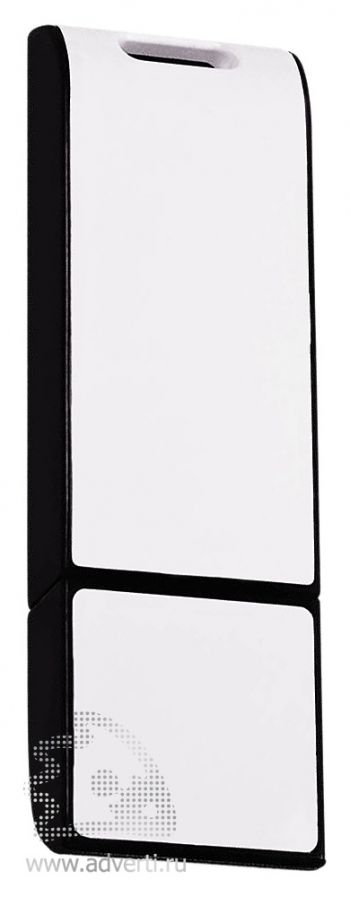 USB флеш карта «Blade», черная