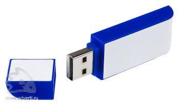 USB флеш карта «Blade», открытая