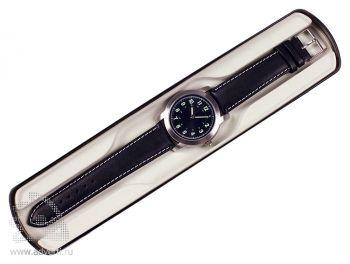 Часы наручные мужские кварцевые «Sonata», в упаковке