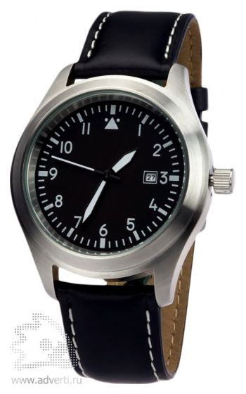 Часы наручные мужские кварцевые «Meteor»