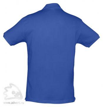 Рубашка поло «Spirit 240», мужская, спина