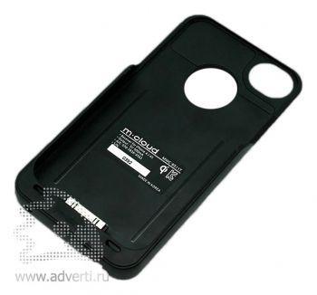 Беспроводное зарядное устройство m-cloud для iPhone 4/4S