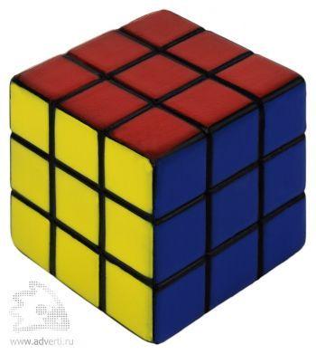 Антистресс «Кубик Рубика»