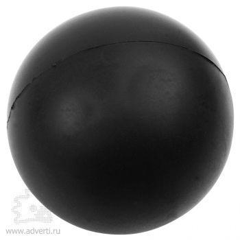 Антистресс «Мячик», черный