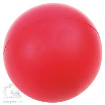 Антистресс «Мячик», красный