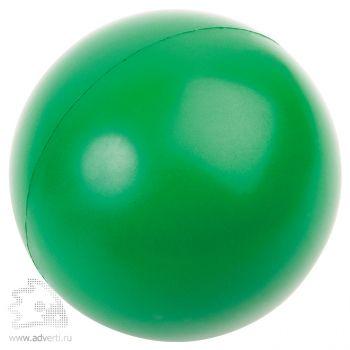 Антистресс «Мячик», зеленый