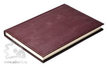 Ежедневники «Wood», вид сбоку