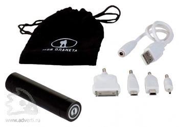 Универсальный аккумулятор «PowerJet»