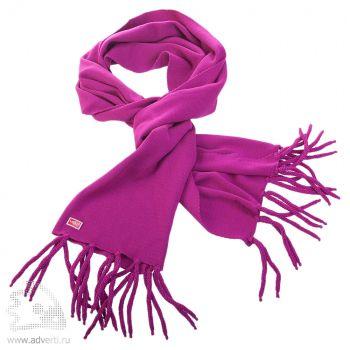 Палантин «Pretty», фиолетовый