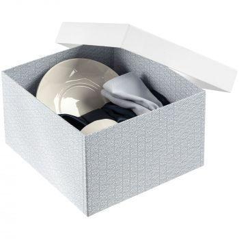 Набор Diamante Bianco на 1 персону, малый,  в коробке