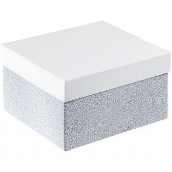 Набор Diamante Bianco на 2 персоны, коробка