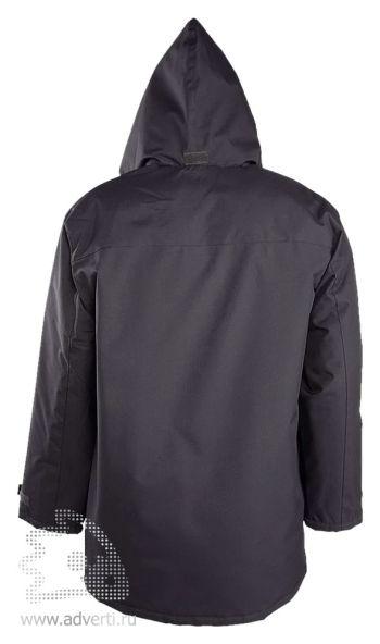 Куртка «River», спина