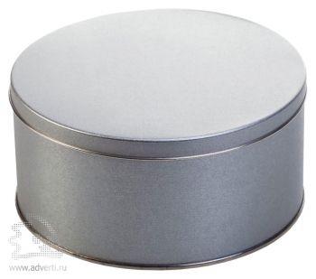 Коробка круглая, большая