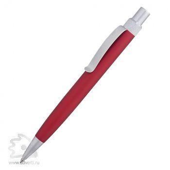 Шариковая ручка «Corso», красная