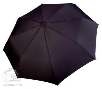 Зонт «Classic», автомат, 3 сложения, дизайн купола