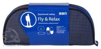 Дорожный набор «Fly & Relax», упаковка