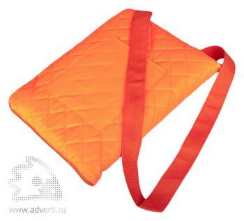 Плед для пикника «Soft & dry», вид сзади
