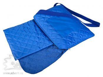 Плед для пикника «Soft & dry», синий