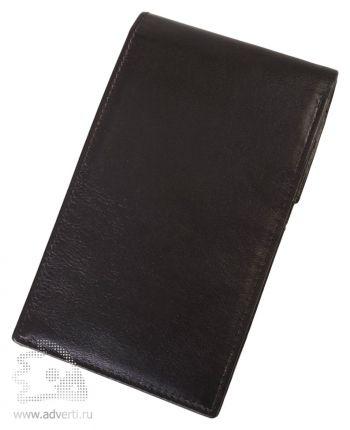 Кошелефон - футляр для смартфона с кошельком, вид сзади