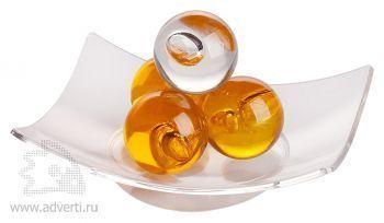 Антистресс «Harmonibrium», оранжевый