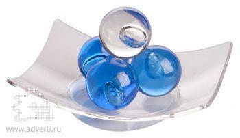 Антистресс «Harmonibrium», синий