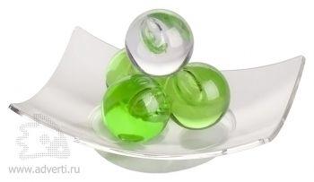 Антистресс «Harmonibrium», зеленый