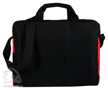 Конференц-сумка «Slice» задняя сторона