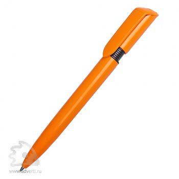Шариковая ручка «S40», оранжевая