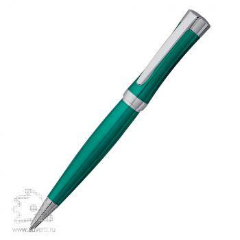 Шариковая ручка «Desire», зеленая