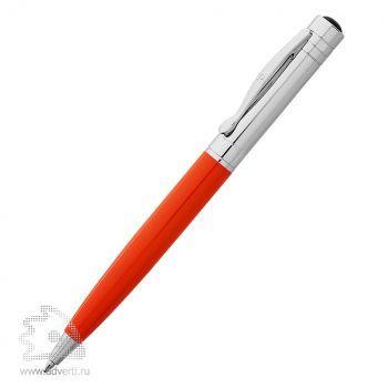 Шариковая ручка «Promise», оранжевая