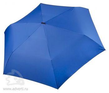Зонт «Unit Slim», синий