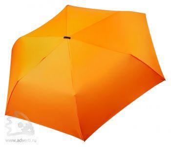 Зонт «Unit Slim», оранжевый
