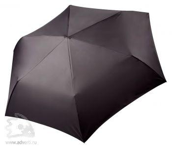 Зонт «Unit Slim», черный