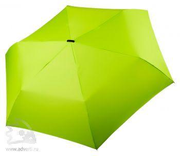 Зонт «Unit Slim», светло-зеленый