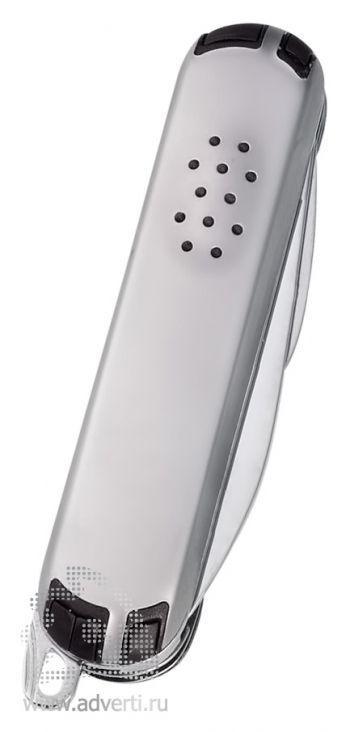 Нож-мультиинструмент «Struktura Nova maxi 4», сложенный, с одной стороны