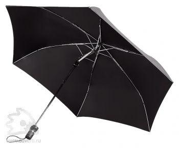 Зонт «Eccentric» конструкция