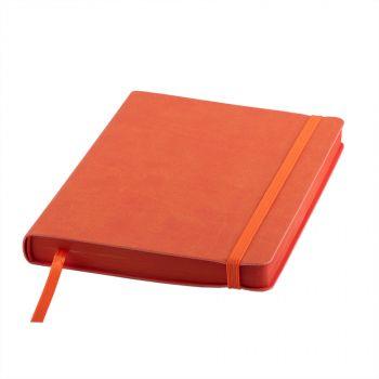 Ежедневник «Shady», оранжевый