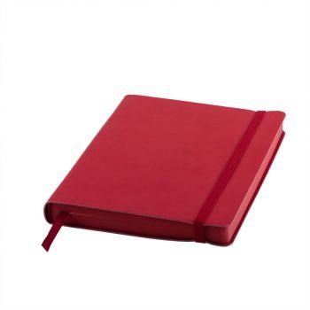 Ежедневник «Shady», красный